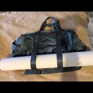 Lululemon Yoga Duffle Bag